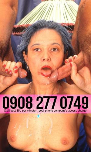 weird Phone Sex
